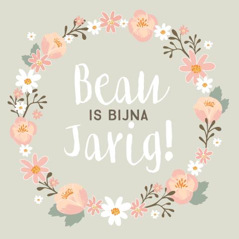 Super Uitnodiging kinderfeestje - Made for Moments [hipDesign] @IF25