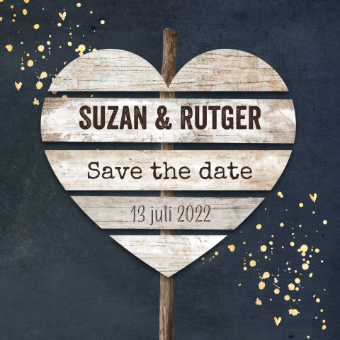 save-the-date-wegwijzer