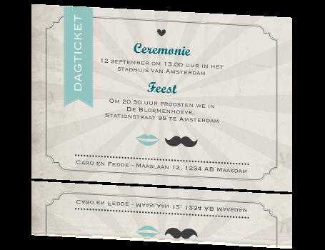 Geboortekaartjes trouwkaarten uitnodigingskaarten rouwkaarten