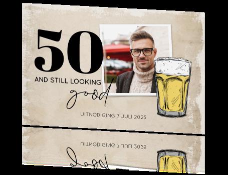 uitnodiging maken 50 jaar abraham gratis Uitnodiging Verjaardag 50 Jaar Gratis   ARCHIDEV uitnodiging maken 50 jaar abraham gratis